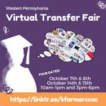 Virtual Transfer Fair