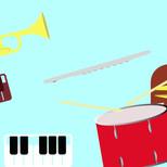 Jazz Animation