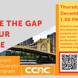CCAC Vibrant Pittsburgh