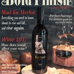 Bold Finish Magazine