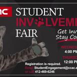 Student Involvement Asset