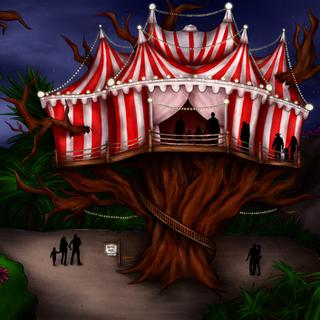 The Big Tree Top