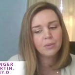 HAPPE Interview with Ginger Martin
