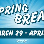 Spring Break Asset