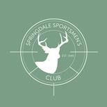 Springdale Sportsmen's Club Logo/Branding Commission