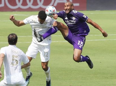 Atlanta United Battles Orlando City To A 0-0 Opening Game Draw.
