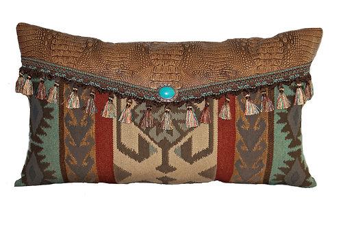 Sky Hawk Sham Pillow - 4325