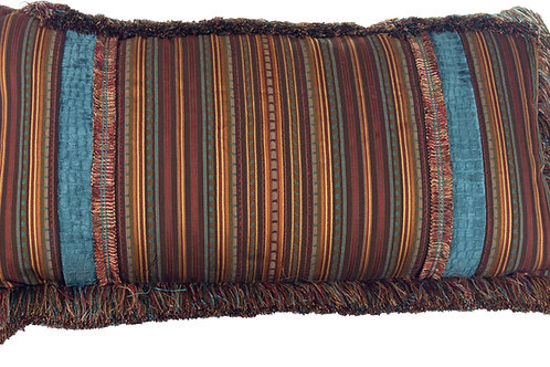 Jewel Sham Pillow - 6005