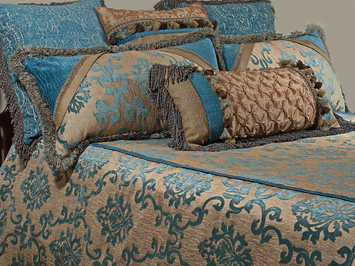 Grace Duvet Cover- Super King, California King