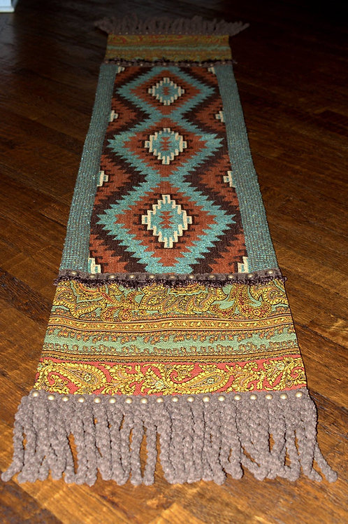 Nevada Sky Table Runner