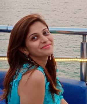 Hetal Lakhani
