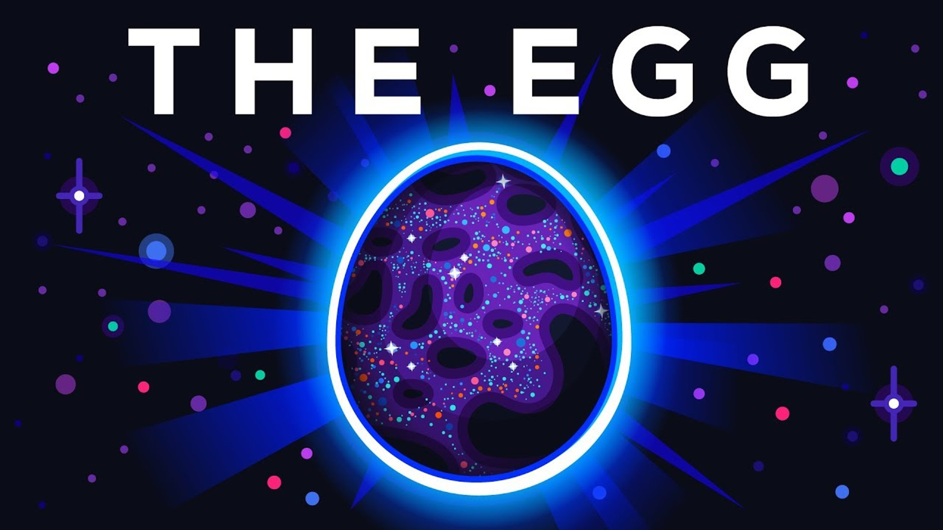 Kurzgesagt - The Egg