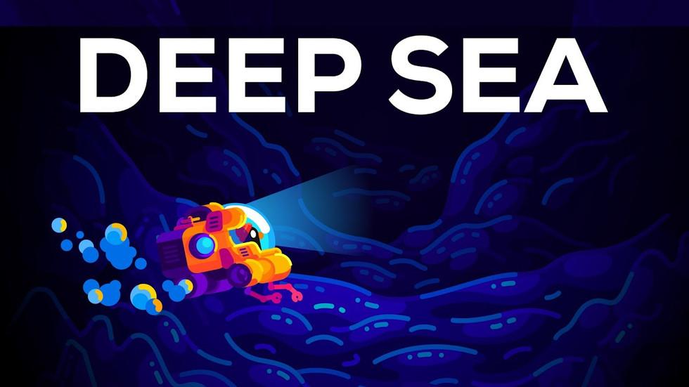 Kurzgesagt - Deep Sea