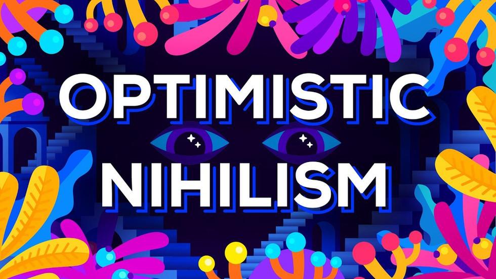 Kurzgesagt - Optimistic Nihilism