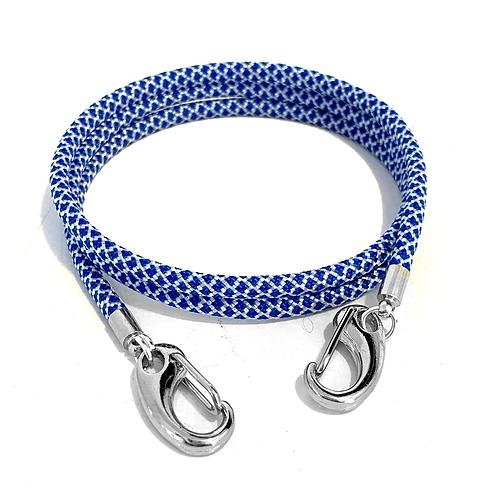 A.M. Light Blue Hexa ( Pour masque )