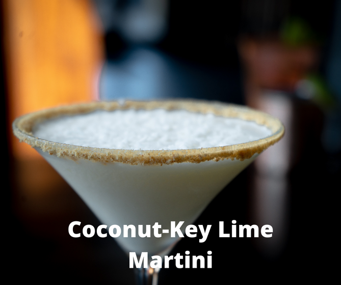 Coconut - Key Lime Martini.png