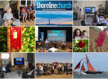 Sunday Service - 28th June 2020