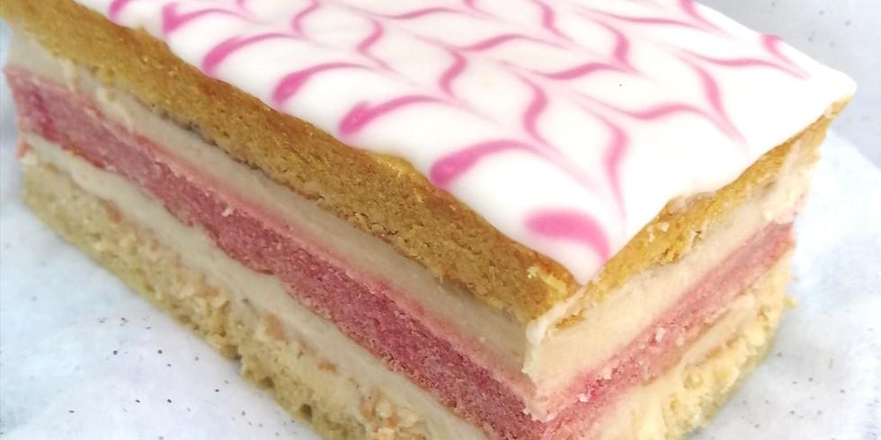 Karen's Angel Cake