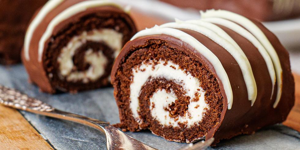 Dan's Chocolate Mini Rolls