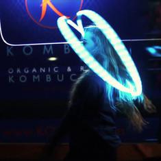 Ready for a KomBlu experience?