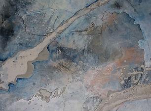 """Bild """"Ebenen"""" von Michaela Westphäling"""