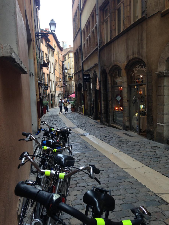 St Jean, Lyon.