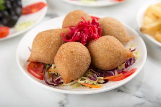 Fried Kobeba