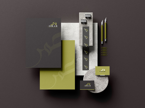 Branding, Corporate Identity, Logo Design