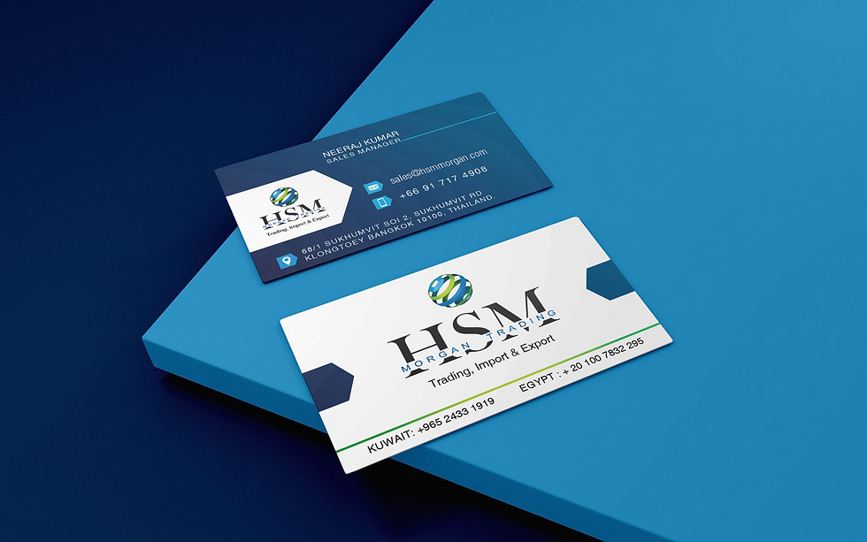 digital print, name card, business card,