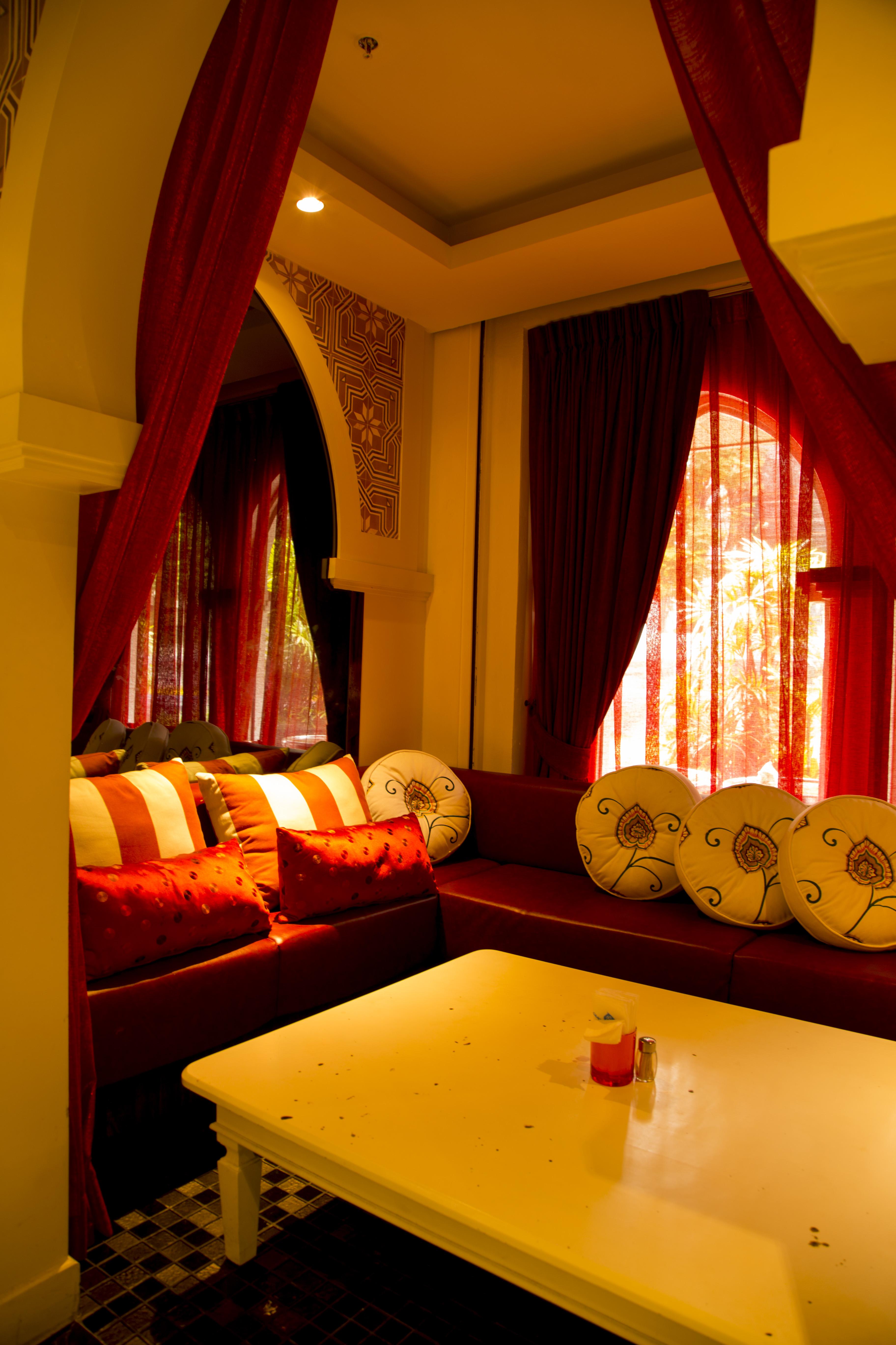 Grace Hotel - Bangkok