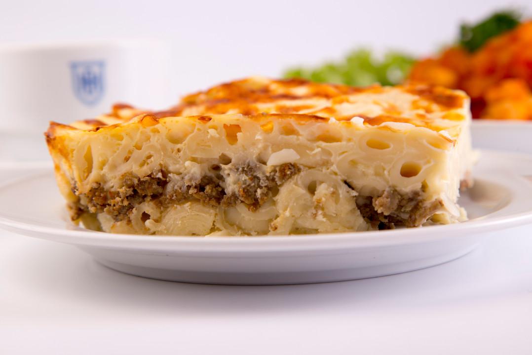 Macarona Bashamil
