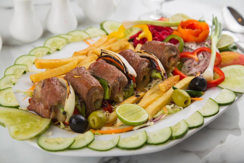 Iranian Kebab
