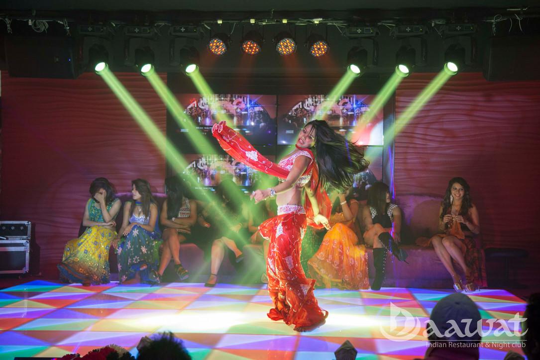 Daawat Night Club - Bangkok