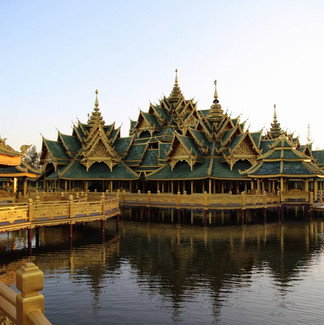 Bangkok Ancient City