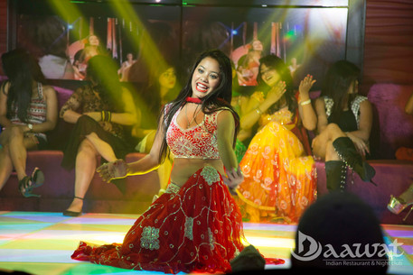Daawat Night Club - Bangkok