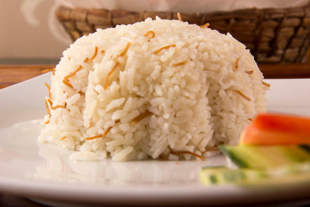 Egyptian Rice