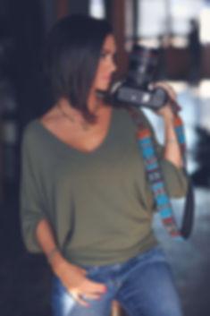 Christina McFaul   Photographer