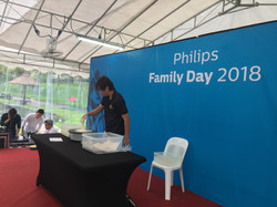 Philips Family Day 2018