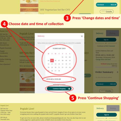 CNY Information