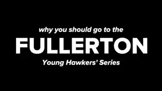 Fullerton Hotel Event