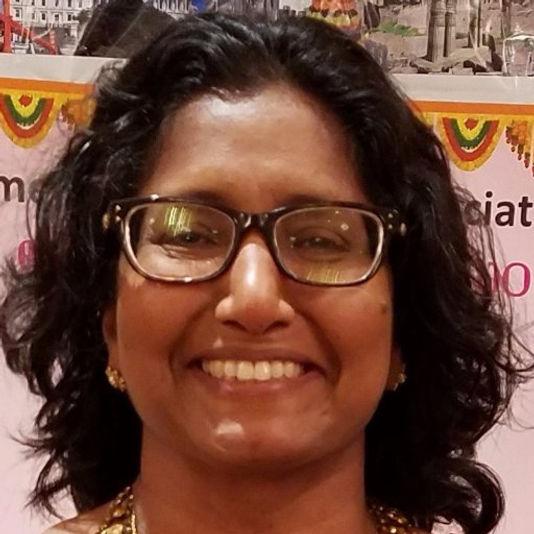 Nageswari Cherukonda