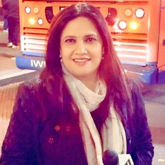Smita Prakash