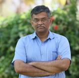 Karthik Jayaraman