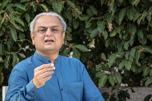 Mihir Bhatt