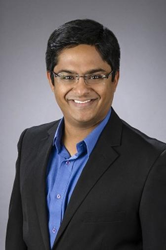 Karthik Muralidharan