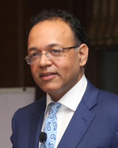 Gautam Kumra