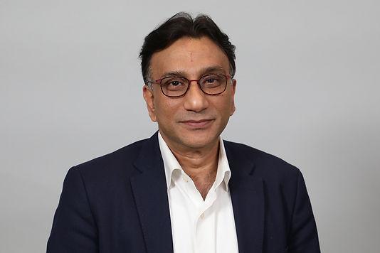 Jahagir Aziz