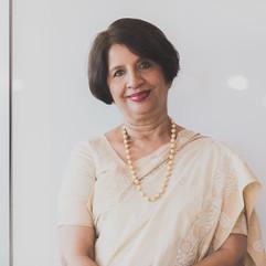 Nirupama Rao