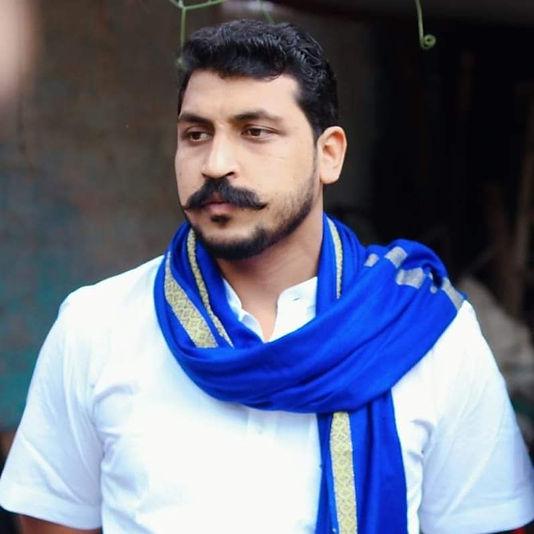 Chandrashekar Azad 'Ravan'