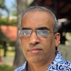 Dr. Ashwin Mahesh